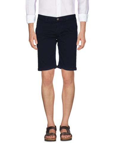 Foncé Bleu Fifty Shorts Four Et Bermudas qwxXUz8XB