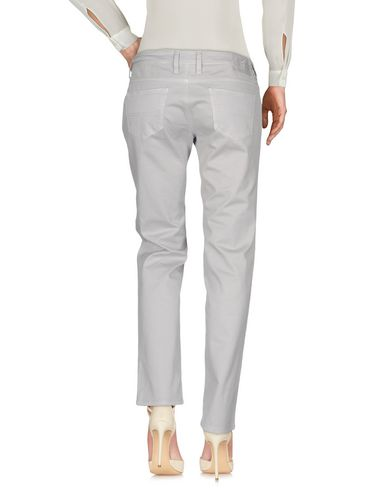 HOGAN CASUAL PANTS, GREY