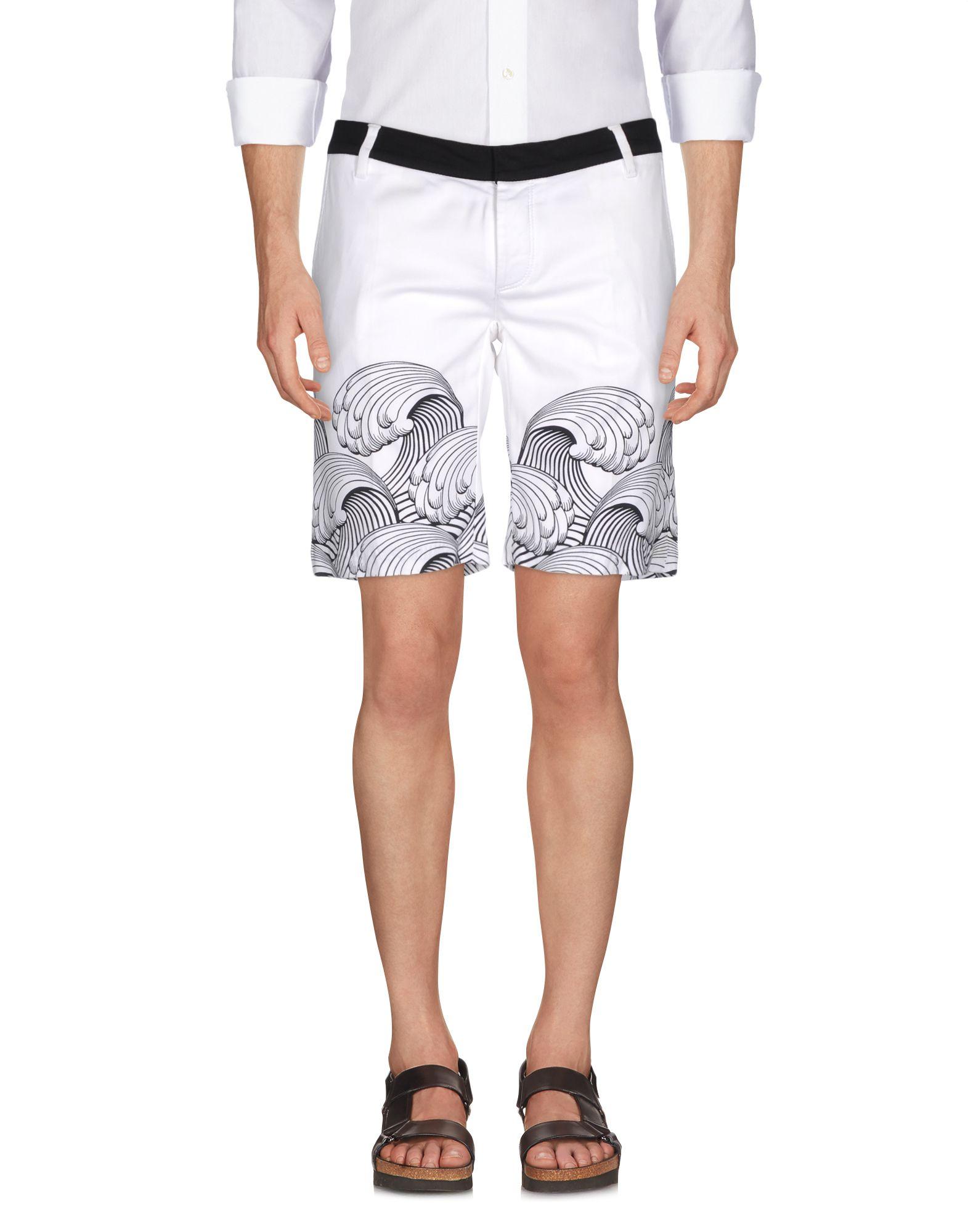 Shorts & Bermuda Frankie Frankie Bermuda Morello Uomo - 36946273NU 30dfe4