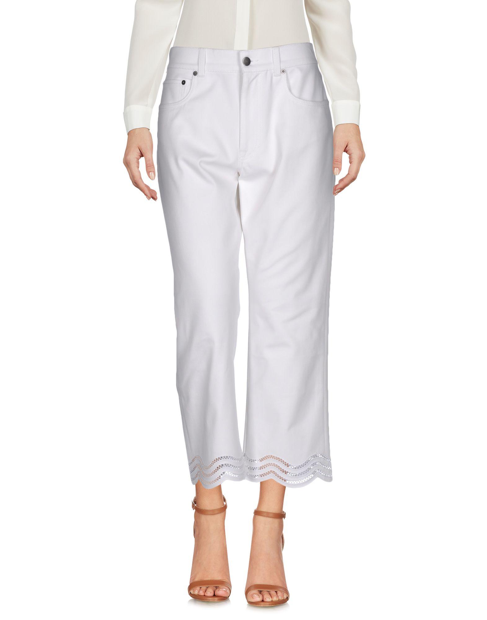 Pantalone Dritto Christopher Kane Donna - Acquista online su dt5SkMSDM