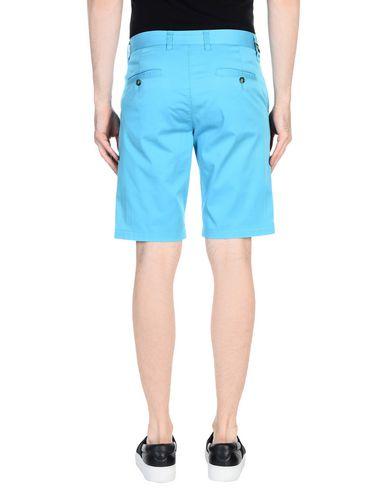 ny mote stil Blauer Shorts gratis frakt kjøpet 6z814