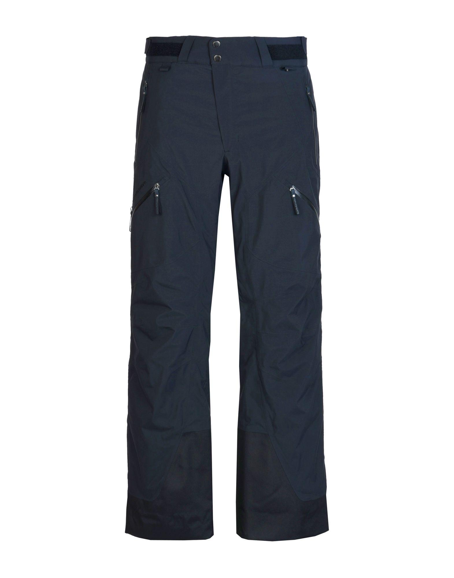 Pantaloni Sci Peak Performance Hel2lgravp - herren - 36949038WJ
