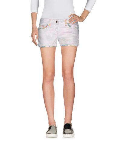 MET Shorts vaqueros