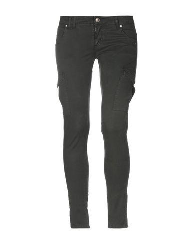 set Pantalon By Vert Twin Scee Foncé EgOqn