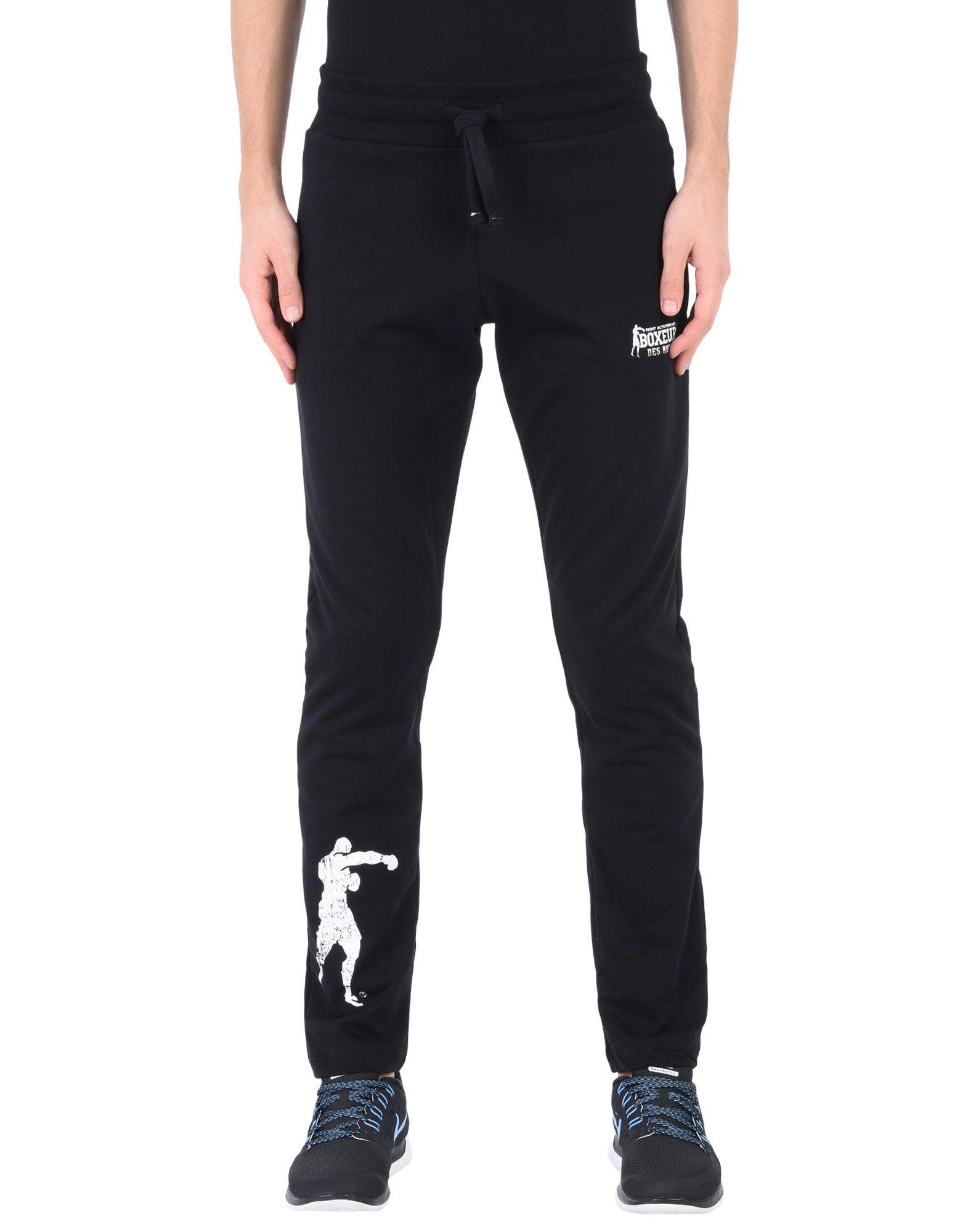 Pantalone Boxeur Des Rues Training Sweat Pants Uomo - Uomo Pants - 36949193HX 7a0fcd
