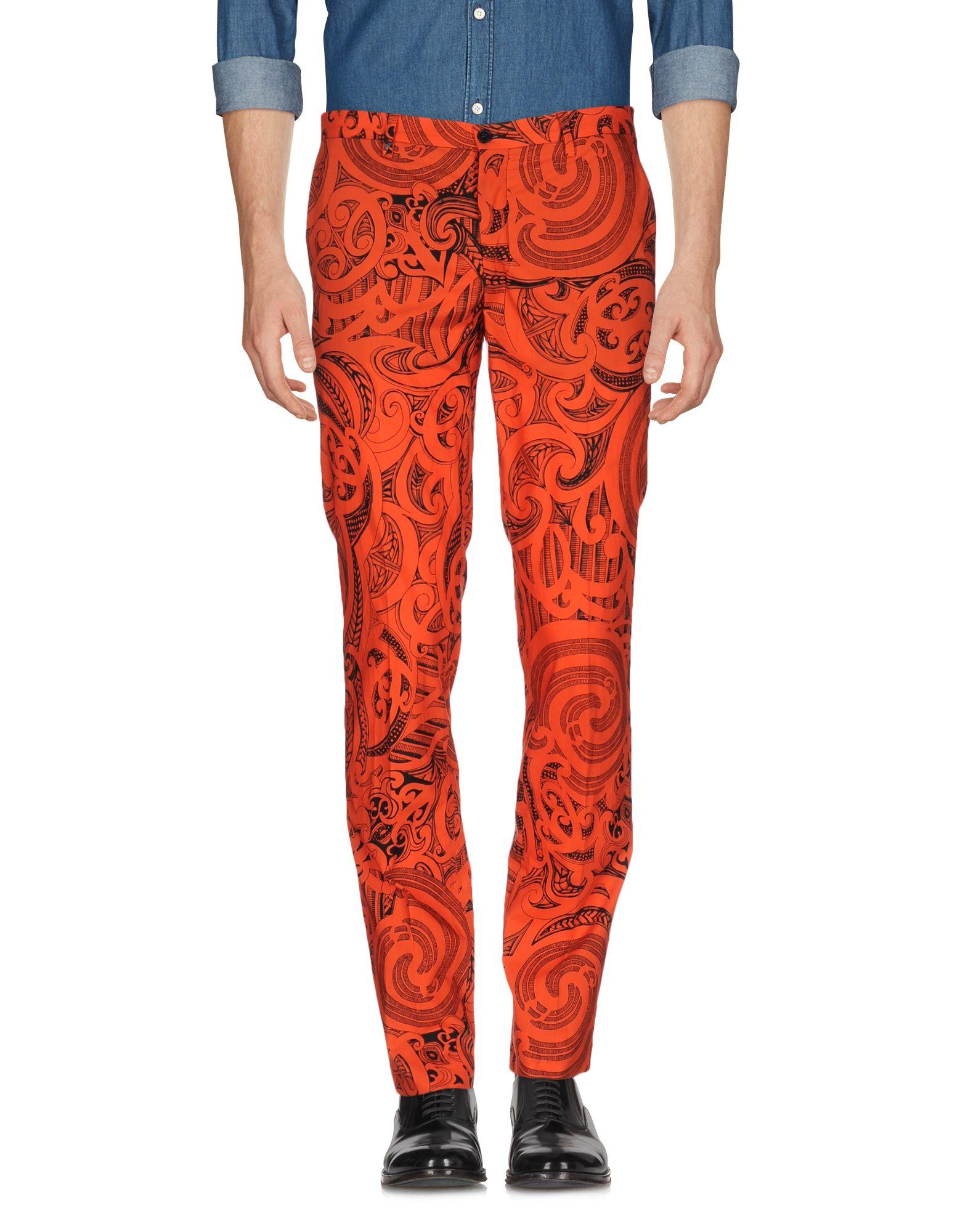 Chinos Versace Collection Uomo - Acquista online su