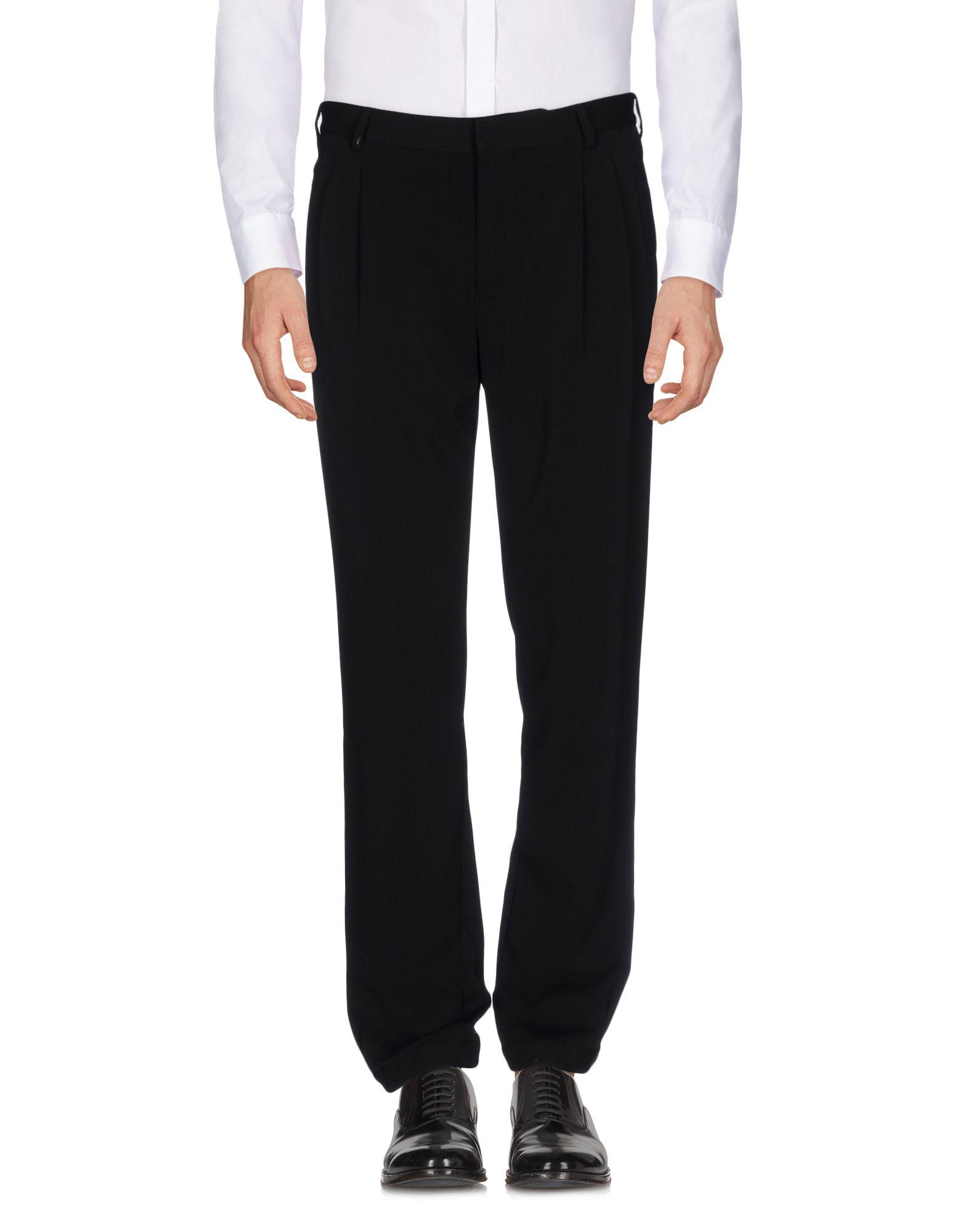 Pantalone Versace Collection Uomo - Acquista online su