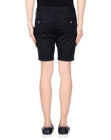 CARVEN CASUAL PANTS, BLACK