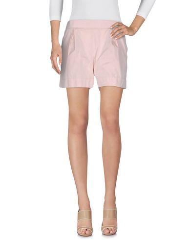 Pinko Shorts & Bermuda In Pink