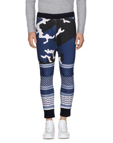 Neil Barrett Pantalon tilbud utløp klaring billig real rabatt topp kvalitet klaring rask levering VFbvom2uM