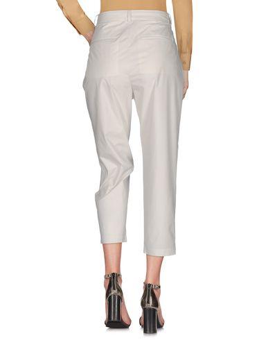ACNE STUDIOS CASUAL PANTS, WHITE