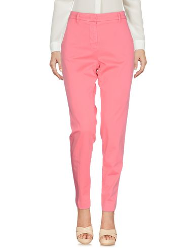 MASON'S Casual Pants in Pink