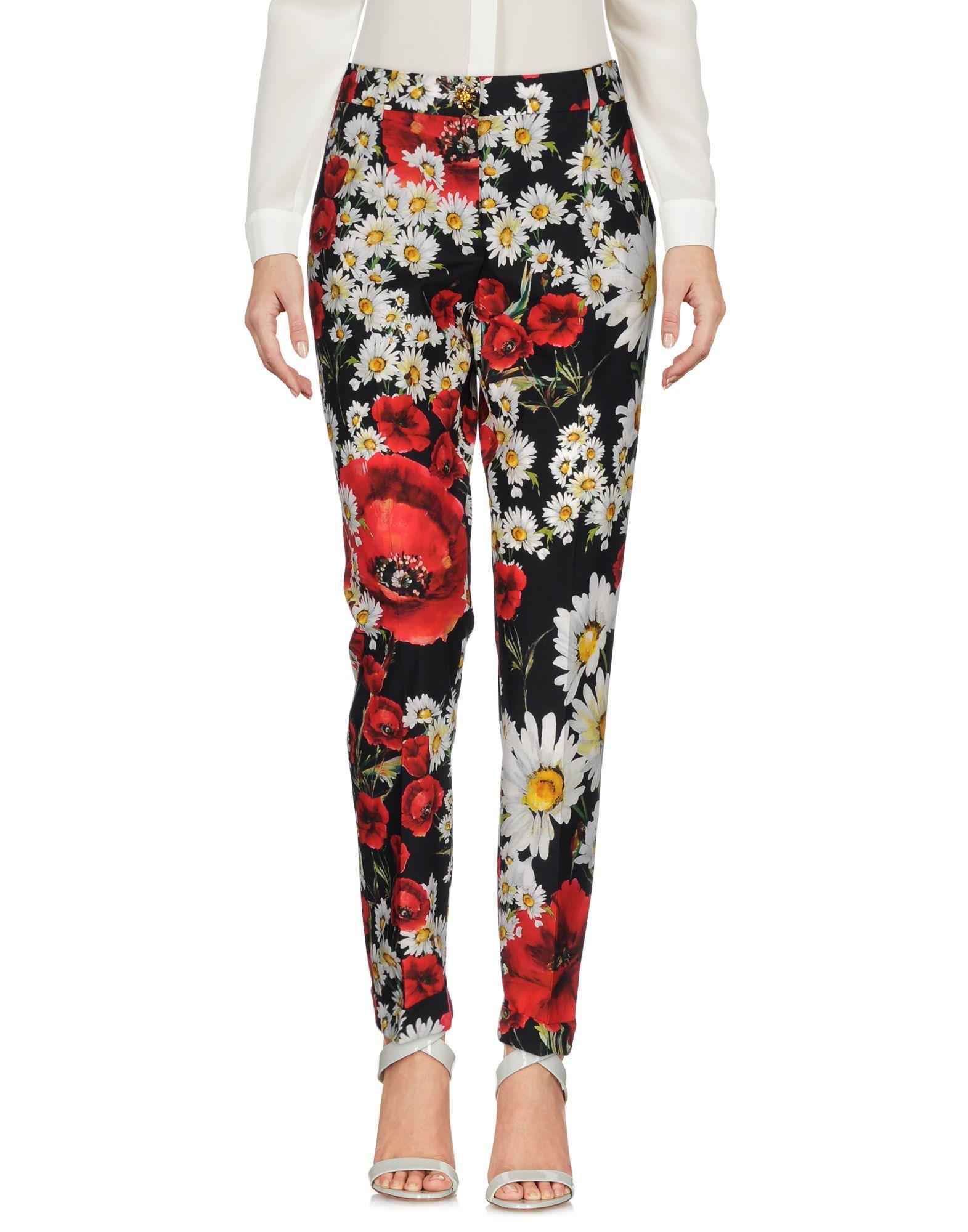 Pantalone Dolce & Gabbana Donna - Acquista online su aqh5Qv