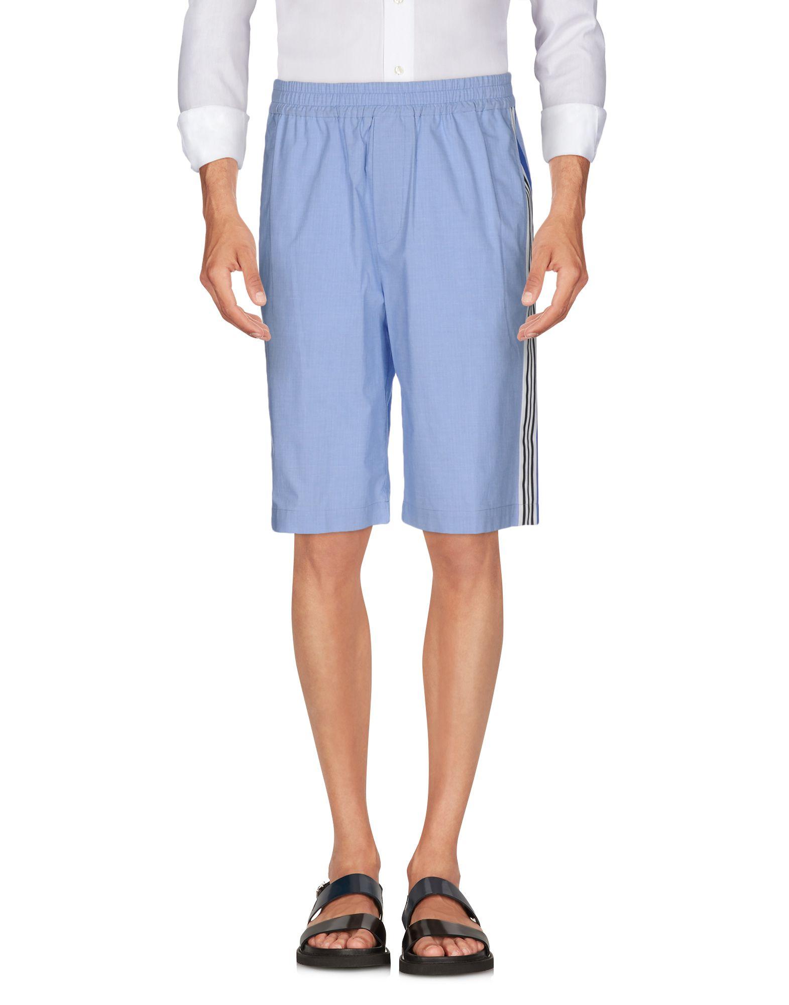 Shorts & Bermuda Bermuda Bermuda Msgm Uomo - 36953788EU 718419