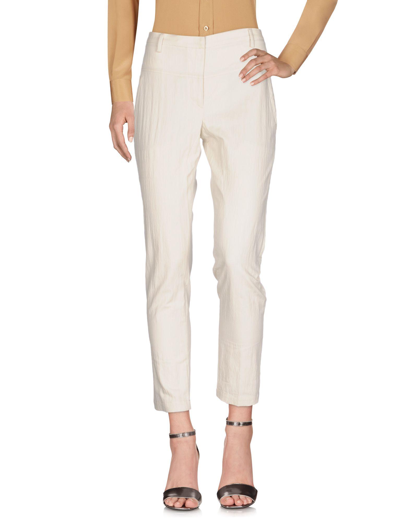 Pantalone Brunello Cucinelli Donna - Acquista online su JnrBRfVt
