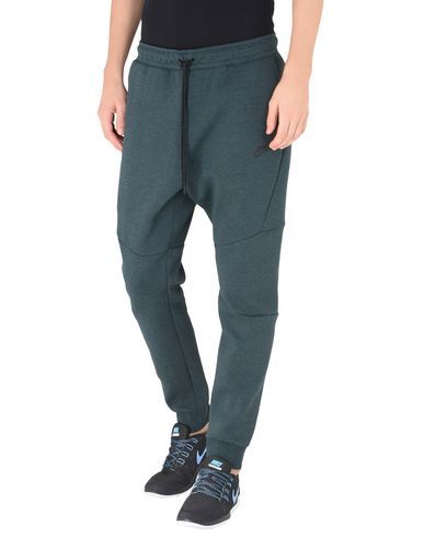 Pantalone Nike M Nsw Tch Flc Jggr - Uomo - Acquista online su YOOX ... 4afd426344c2a