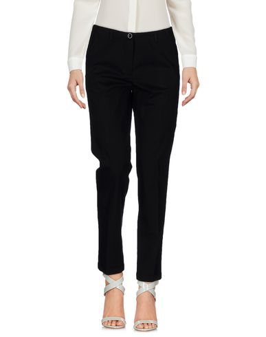 TROUSERS - Casual trousers Luisa Cerano New Arrival Eog6zZdJR