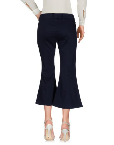 DONDUP Pantalones tipo cropped y culotte