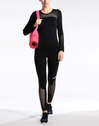 ADIDAS MESHTIGH STELLA ADIDAS by THE McCARTNEY Leggings SL by rR4rwqOg