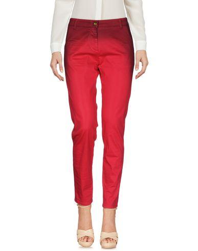 Pianurastudio Casual Pants - Women Pianurastudio Casual Pants online on YOOX United States - 36959152KU