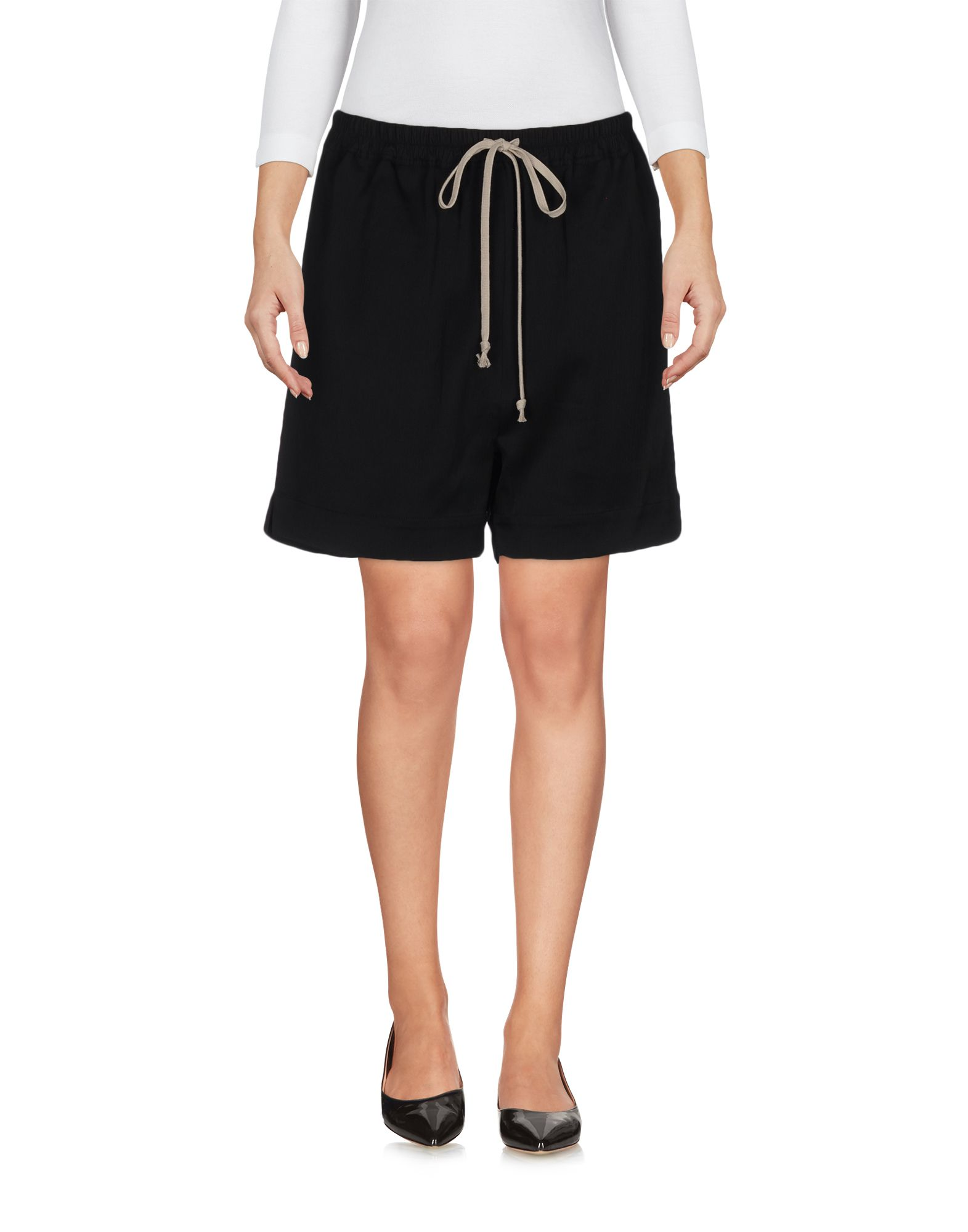 Shorts Rick Owens Donna - Acquista online su
