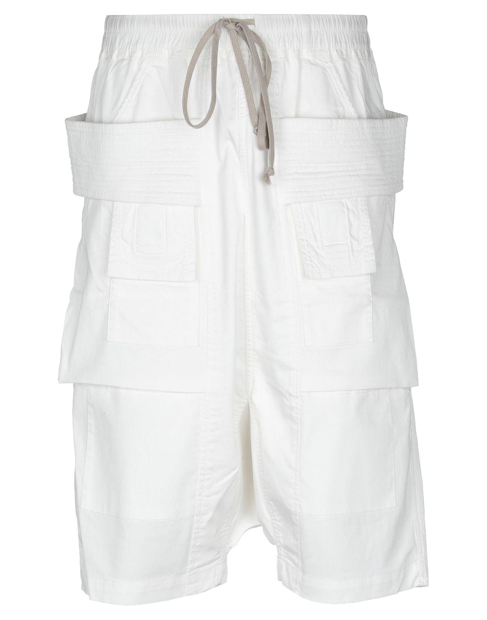 Shorts & Bermuda Drkshdw By Rick Owens herren - 36959588JA