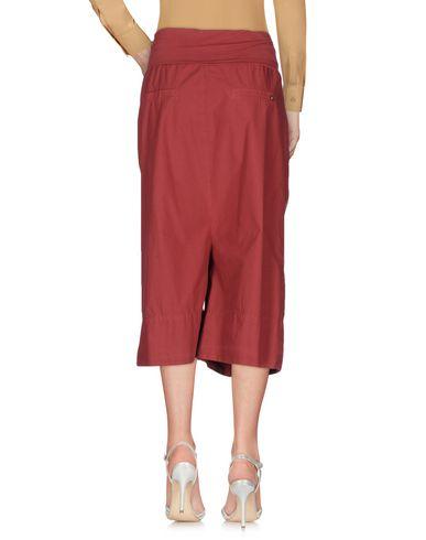 MANILA GRACE Cropped-Hosen & Culottes