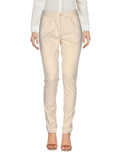 TROUSERS - Casual trousers Fracomina 355Glb