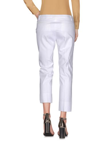 METRADAMO Gerade geschnittene Hose Für Billig Zu Verkaufen EypYv3Wki