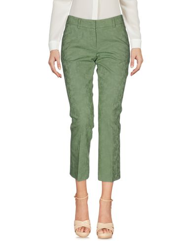 PESERICO SIGN - 3/4-length trousers