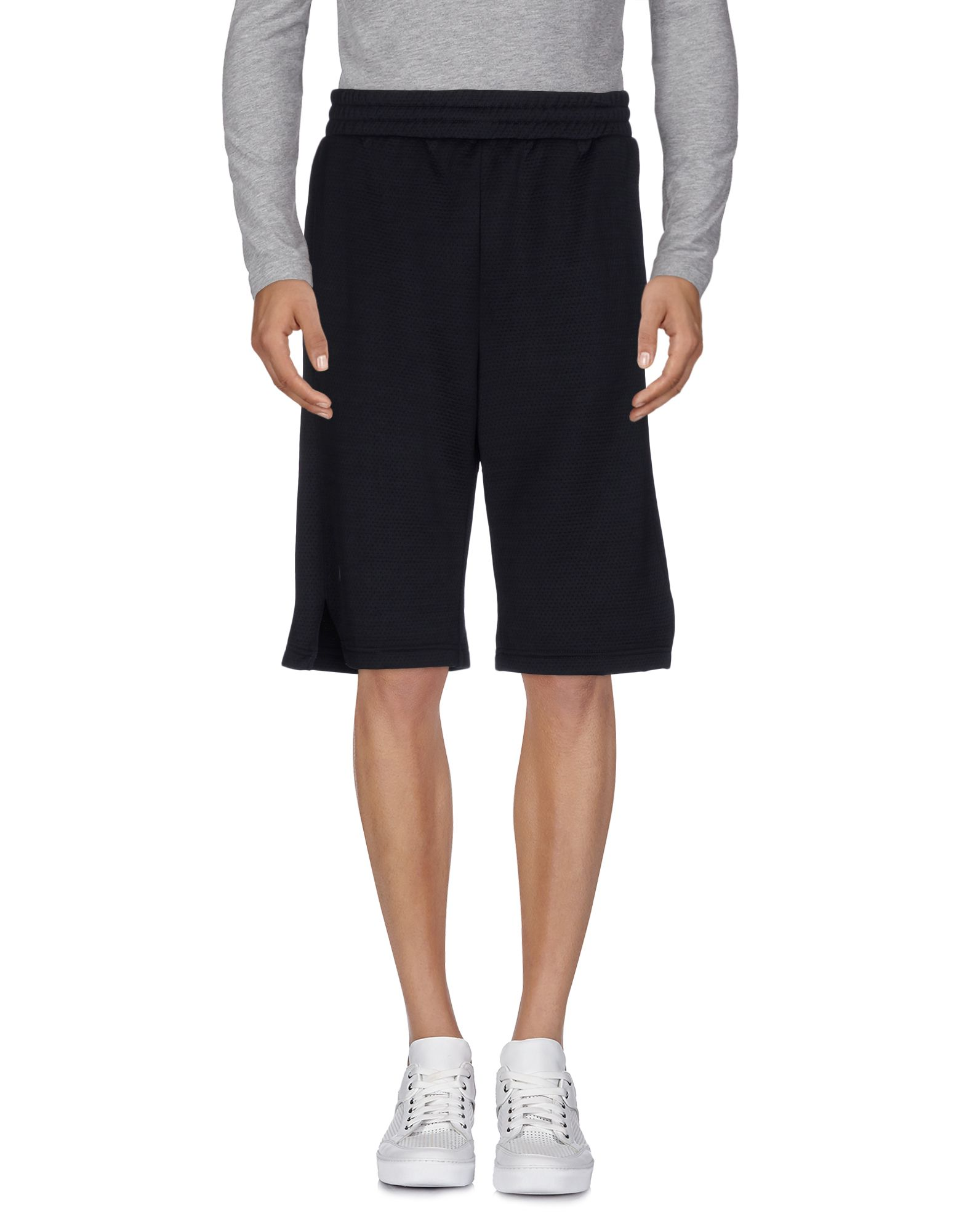Shorts T By Alexander Wang Uomo - Acquista online su