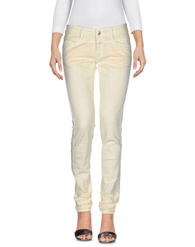 closed jeans damen hosen closed auf yoox 36963587dc. Black Bedroom Furniture Sets. Home Design Ideas