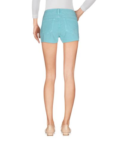 J Brand Shorts & Bermuda, Light Green
