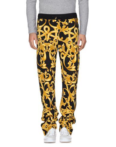haute couture achat original vente à bas prix Pantalon Versace Homme - Pantalons Versace sur YOOX - 36965550TB
