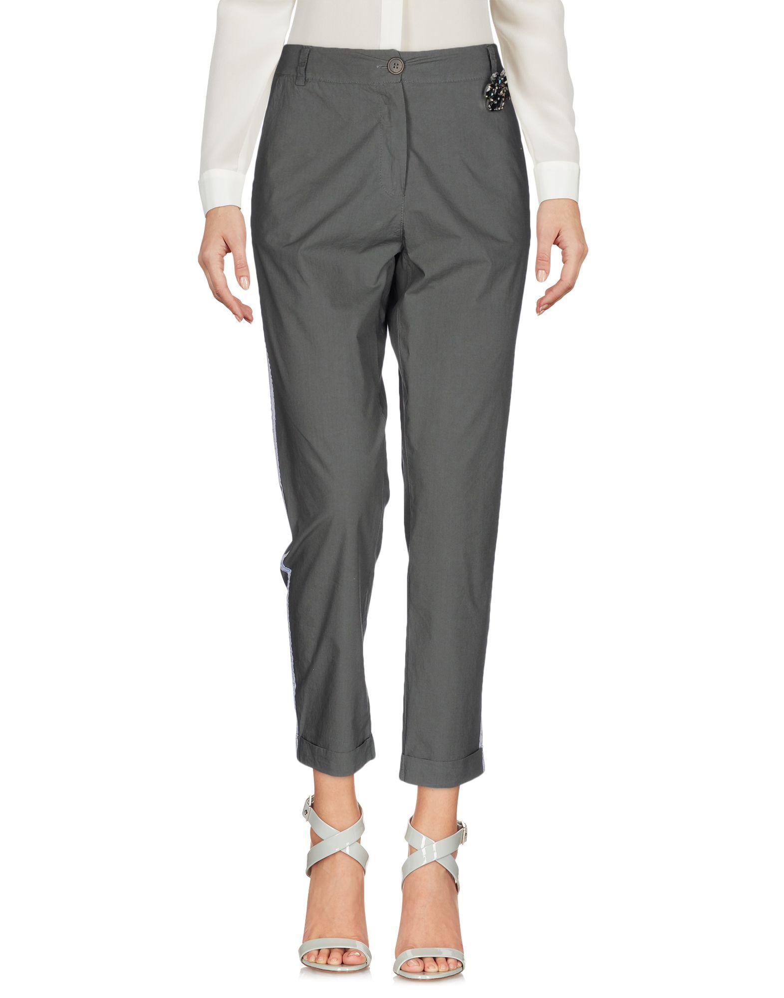 casual mujer en Yoox Jt Je T' Âlene en Lituania 'Â Pantalones Pantalón 36966902ca de línea qX8RAw