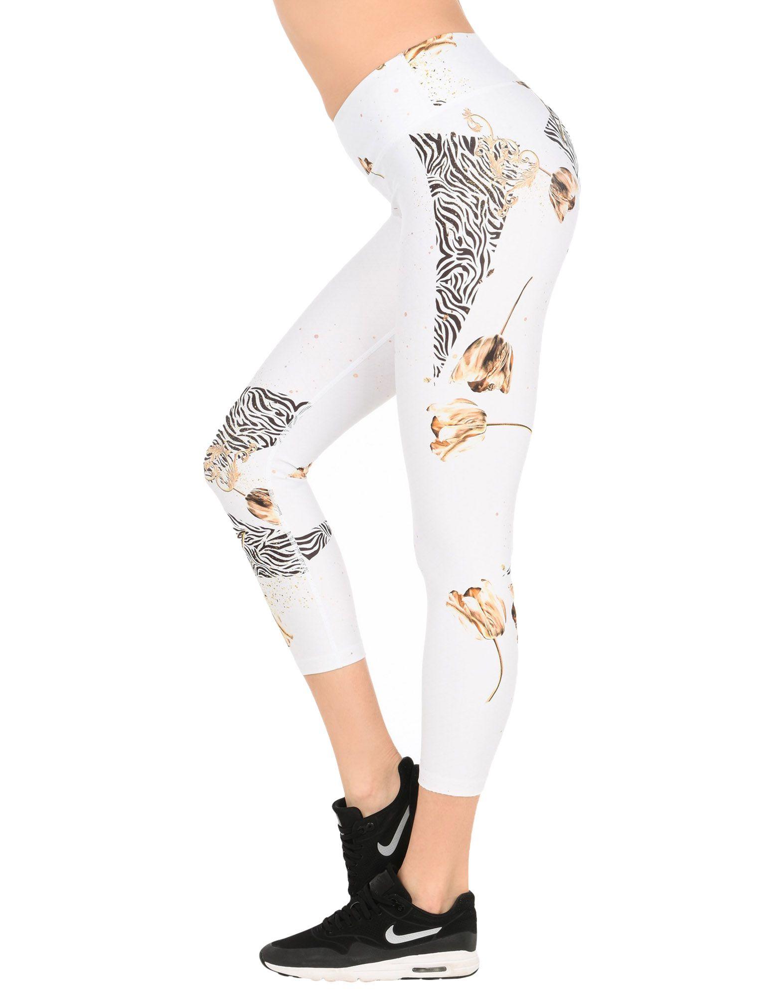 Leggings We Are Handsome Active Capri Leggings - Donna - Acquista online su S4muIO