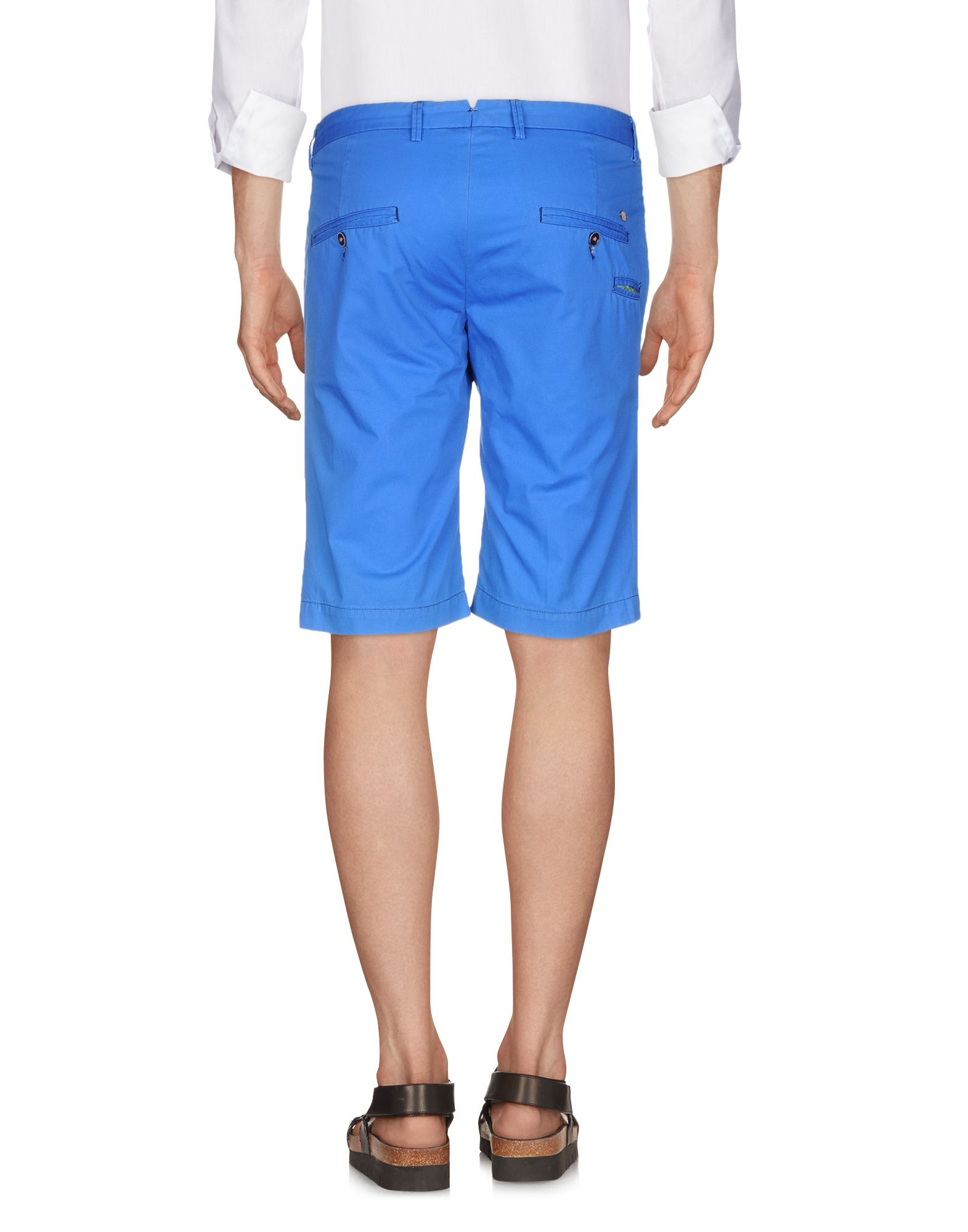 Shorts & Bermuda Bermuda Bermuda Manuel Ritz Uomo - 36967777NI 3ca70a