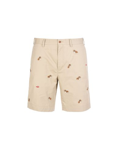 POLO RALPH LAURENRelaxed fit cotton twill shortsショートパンツ