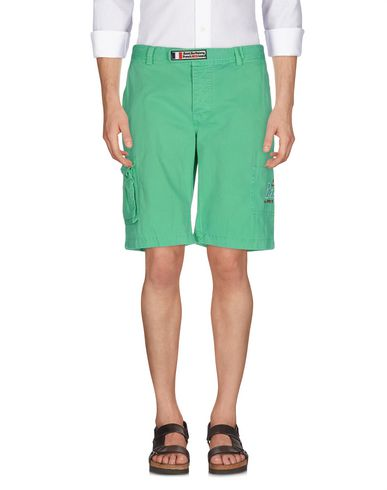 MC2 SAINT BARTH Shorts