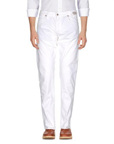 TROUSERS - Casual trousers Chiribiri E8BdId