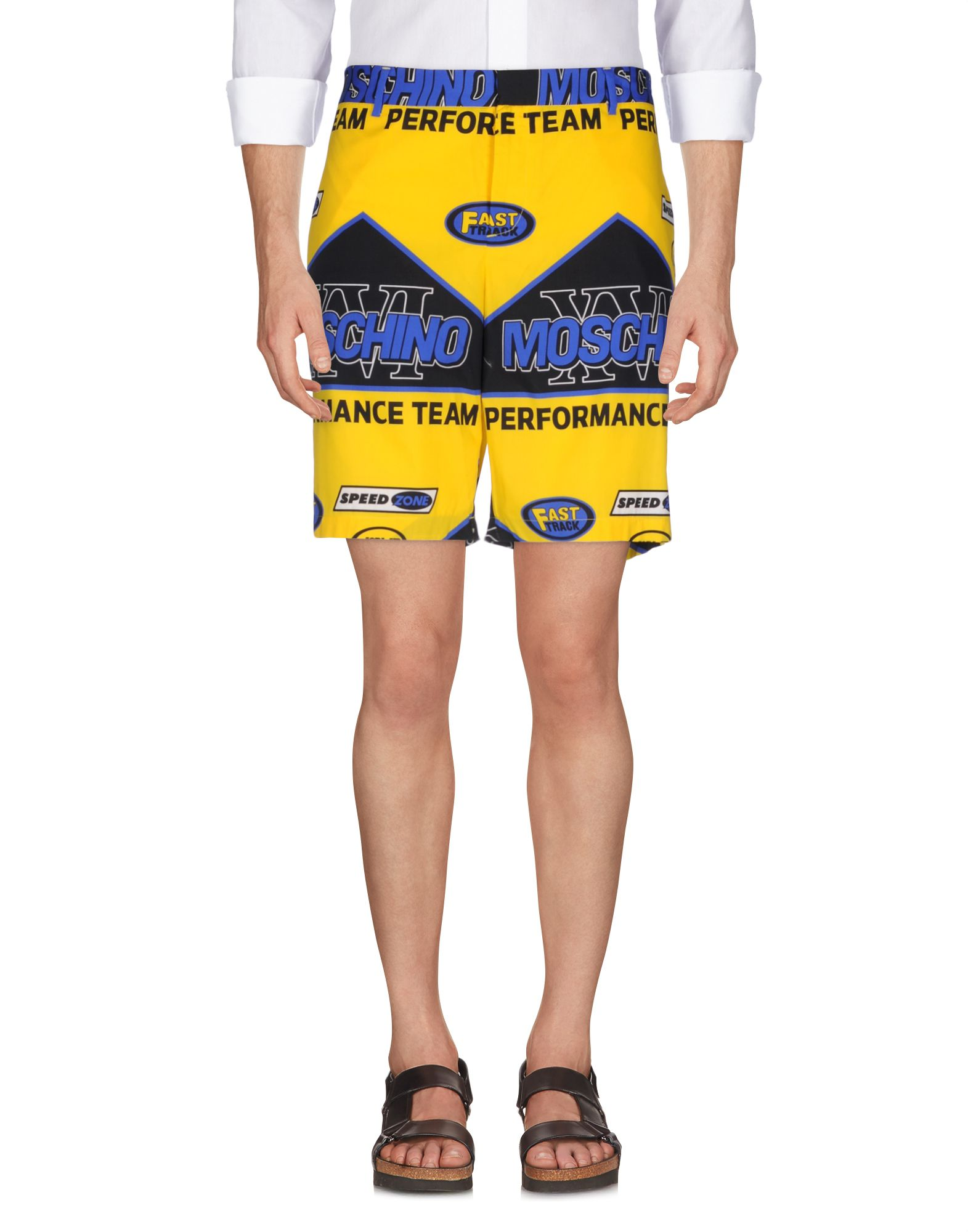 Shorts Moschino Uomo - Acquista online su