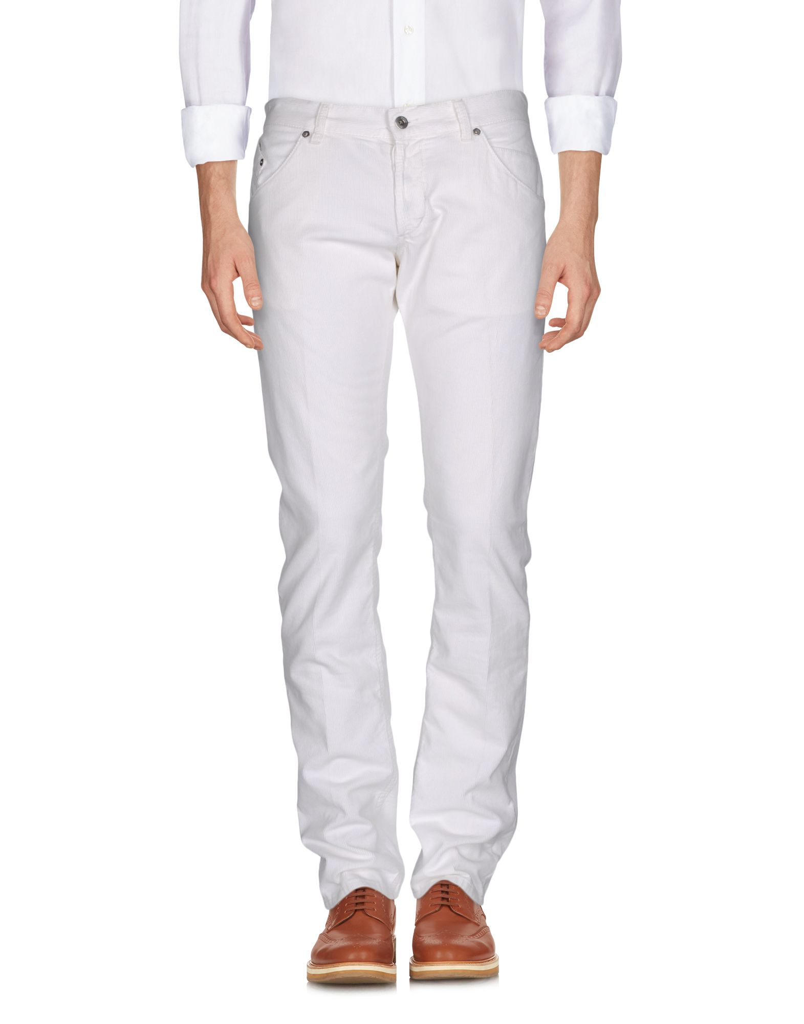A buon mercato Pantalone Pantalone mercato Dondup Uomo - 36972116CG e48919