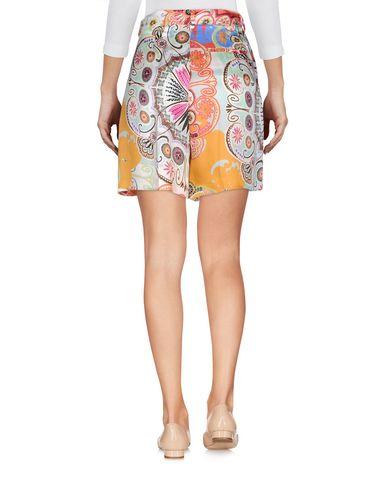 Klasse Cavalli Shorts samlinger for salg unEVx