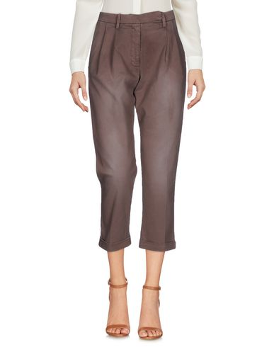 MET & FRIENDS - Cropped trousers & culottes
