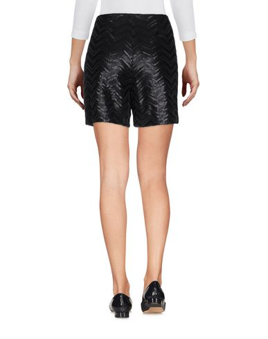 INTROPIA SHORTS & BERMUDA, BLACK