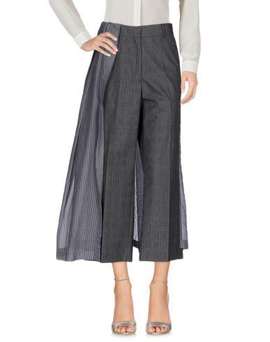 DRIES VAN NOTEN - Cropped pants & culottes