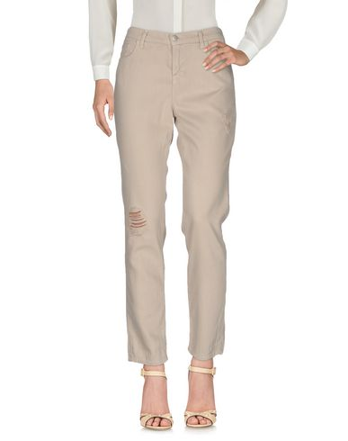 salg beste salg real J Brand Pantalon med kredittkort HnkXyaeNOV