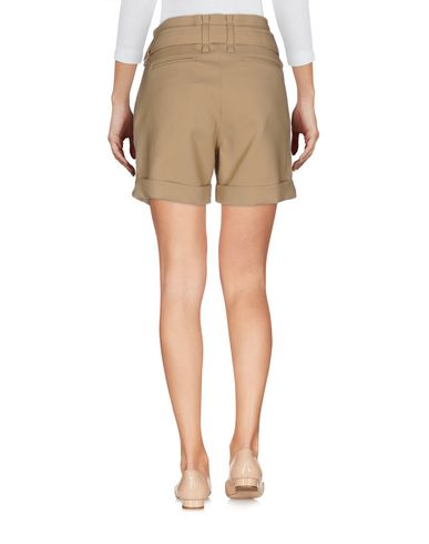 Iro Shorts & Bermuda, Camel