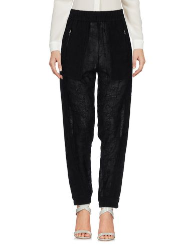 Iro Casual Pants, Black