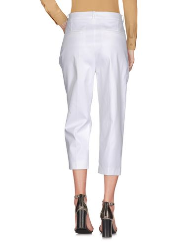 Joseph Casual Pants, White